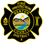 Benton County Fire District 4